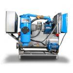 پکیج استاندارد رینگ مایع