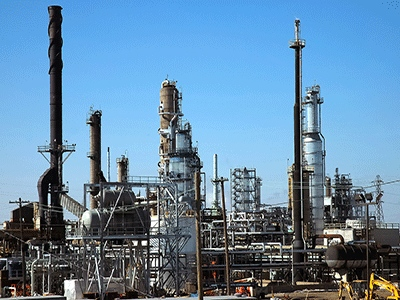 Oil, Gas and Petrochemical
