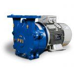 PVI Liquid Ring Compressor