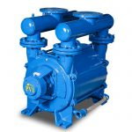 PVI Liquid Ring Vacuum Pump