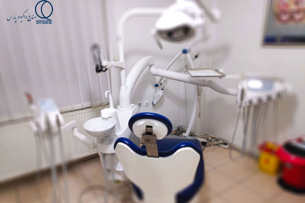 نقش کمپرسور هوا در دندان پزشکی